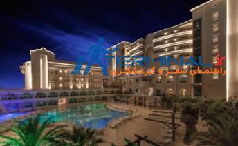هتل سلطان سیدهآنتالیا